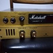 Previo Marshall JMP1 + Etapa Marshall 80+80