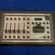 WORK SCANPLAYER II Controlador DMX