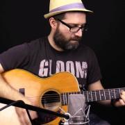Grabacion guitarras acusticas ONLINE
