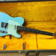 Fender Telecaster Custom Shop 61 Heavy Relic