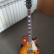 Tokai Les Paul LS122