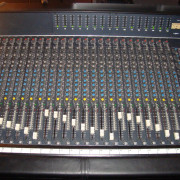 Canales Soundcraft 6000 16 bus