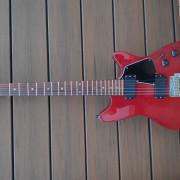 Heartfield by Fender RR59