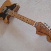 Guitarra Electrica Fender USA Telecaster Deluxe 73