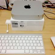 Apple Mac Mini i7 2,3GHz 8GB fusion 240gb+1TB 8GB
