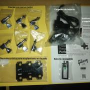 Afinador automático Gibson G-Force Tronical NUEVO