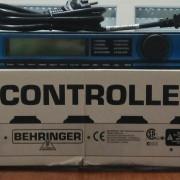 Behringer FCB1010 + Digitech Studio S200