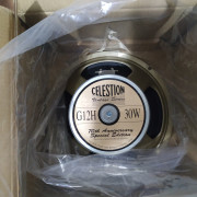 Celestion G12H-30-8OHM 70th Anniversary