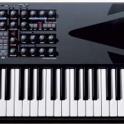 Vendo o cambio Virus Ti Keyboard por Moog Sub 37