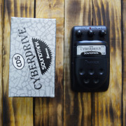 Ibanez CD5 Soundtank NOS