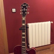 Ibanez AFS75 T