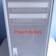 Mac Pro 5.1 3.46/6 núcleos/16GB RAM SSD/HDD/RADEON/1AÑO GARANTIA