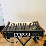 Moog Prodigy Sintetizador analógico