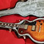 """Guitarra """"Les Paul"""" Silverstar"""