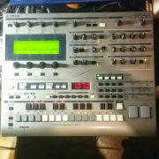 Yamaha rs7000 groovebox