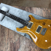 Paul Reed Smith Custom 22 Amber Flame.2000
