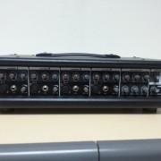 Mezclador autoamplificador fame PM400