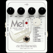 EHX Mel9 Mellotron Pedal (Solo venta)