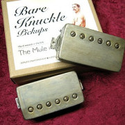 Bare Knuckle The Mule