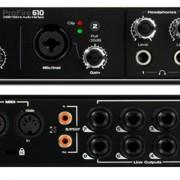 M Audio Profire 610 o cambio por previo