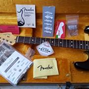 Fender Standard USA