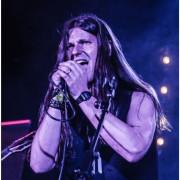 Cantante heavy/power metal progresivo