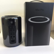 Mac Pro 6.1 - 12 Core 2,7 ghz - 64gb - 512gb