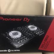 Pioneer ddj sb 2