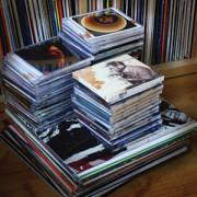 vinilos y CDs coleccion  rock, heavy..
