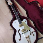 GRETSCH WHITE FALCON G6139CB