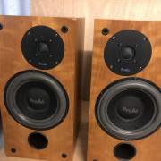 Pack Proac studio 100+Bryston 4B SST+cables MIT