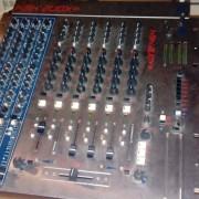 Allent & heat 464 mixer