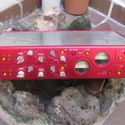 Focusrite Red 3 compressor