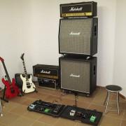 Se imparten clases de guitarra en Parla (Madrid) - MUY ECONOMICAS