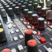MESA SOUNDCRAFT GB4  32 canales