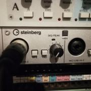 Interface Steinberg UR 824