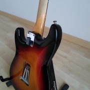 Fender Stratocaster American Vintage (reservada)