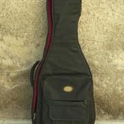 Fundas, estuche Fender y pastillas Fender Jazz Bass
