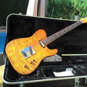 Luthier zona alicante, benidorm