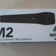 MICROFONO RODE M2