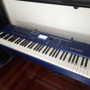 Viscount - Physis piano K5
