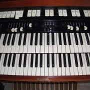 Hammond H100