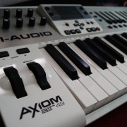 M-Audio Axiom Air 49 teclado controlador MIDI USB
