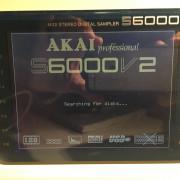 AKAI S6000 V.2