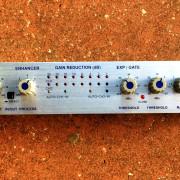 o cambio compresor/limitador Alto BK 2.0