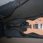 Charvette M250 JAPAN Pink Salmon by Charvel
