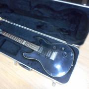 Fame Forum III Limited 2005 pastillas Gibson 496R 500T y estuche