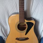 Fender Tiki Femme Fatale + Funda acolchada