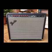 Fender Super 112 60W Válvulas