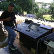 Técnico /Auxiliar/Montador/Conductor..todo en uno !